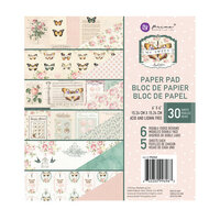 Prima - My Sweet Collection - 6 x 6 Paper Pad