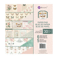 Prima - My Sweet Collection - 8 x 8 Paper Pad