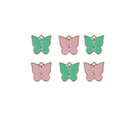 Prima - My Sweet Collection - Charms - Set One