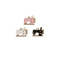Prima - My Sweet Collection - Charms - Set Three
