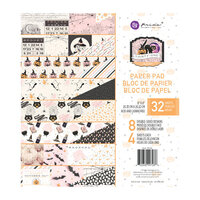 Prima - Thirty-One Collection - 8 x 8 Paper Pad
