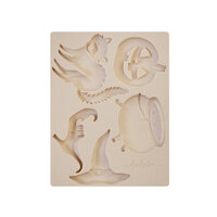 Prima - Thirty-One Collection - Silicone Mould