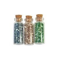 Prima - Christmas Sparkle Collection - Glass Glitter