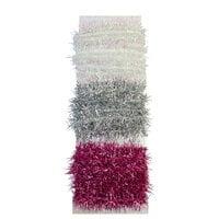 Prima - Christmas Sparkle Collection - Tinsel Trims