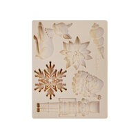 Prima - Christmas Sparkle Collection - Silicone Mould