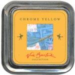 Nick Bantock Ink Pads - Chrome Yellow