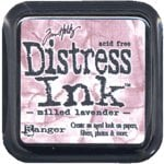 Ranger Ink - Tim Holtz Distress Ink Pads - Milled Lavender