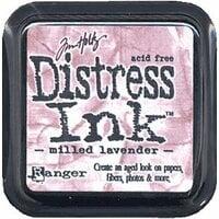 Ranger Ink - Tim Holtz Distress Ink Pads - Milled Lavender