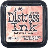 Ranger Ink - Tim Holtz Distress Ink Pads - Tattered Rose