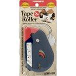 Kokuyo Permanent Tape-N-Roller Dispenser