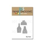 Paper Smooches - Dies - Big Vases