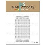Paper Smooches - Dies - Cross Stitch
