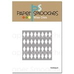 Paper Smooches - Dies - Harlequin