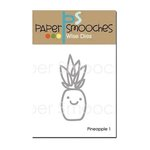 Paper Smooches - Dies - Pineapple 1