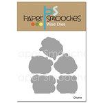 Paper Smooches - Dies - Chums