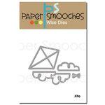 Paper Smooches - Dies - Kite