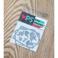 Paper Smooches - Dies - Geo Frame