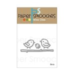 Paper Smooches - Dies - Birds