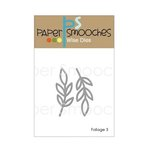 Paper Smooches - Dies - Foliage 3