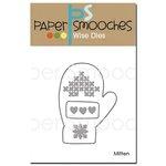 Paper Smooches Mitten Dies