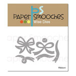 Paper Smooches - Dies - Ribbon