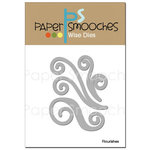 Paper Smooches - Dies - Flourishes 1