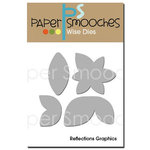Paper Smooches - Dies - Reflections Graphics