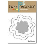 Paper Smooches - Dies - Big Bloom