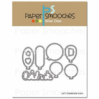 Paper Smooches Lets Celebrate Icons Dies