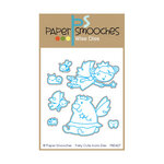 Paper Smooches - Dies - Fairy Cute Icons