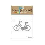Paper Smooches - Dies - Bicycle