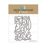 Paper Smooches - Dies - Botanicals 1 Icons