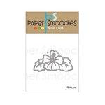 Paper Smooches - Dies - Hibiscus