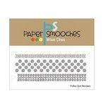 Paper Smooches - Dies - Polka Dot Borders