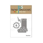 Paper Smooches - Dies - Weather