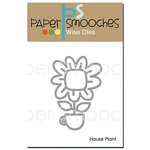 Paper Smooches - Dies - House Plant