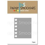 Paper Smooches - Dies - Paper