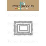 Paper Smooches - Dies - Scallop Frames