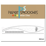 Paper Smooches - Dies - Stitched