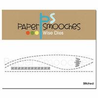 Paper Smooches - Dies - Stitched