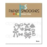 Paper Smooches - Dies - Bows