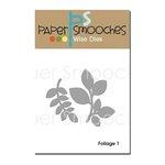 Paper Smooches - Dies - Foliage 1