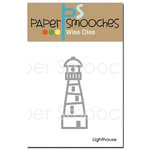 Paper Smooches - Dies - Lighthouse