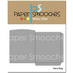 Paper Smooches Deco Bag Dies