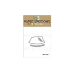 Paper Smooches - Dies - Man Hat