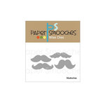 Paper Smooches - Dies - Mustaches