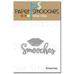 Paper Smooches - Dies - Smooches