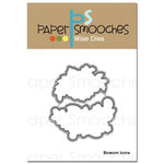 Paper Smooches - Dies - Blossom Icons