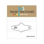 Paper Smooches - Christmas - Dies - Large Ornament