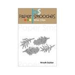 Paper Smooches - Christmas - Dies - Wreath Builder